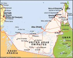 map of oman and uae map of united arab emirates informed comment