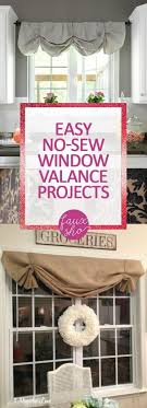 Best Window Valances Ideas On Pinterest Valances Valance - Bedroom window valance ideas