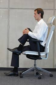 Office Chair Exercises Knee Strengthening Exercises Done Sitting In A Chair Livestrong Com