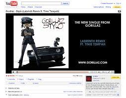 White Flag Lyrics Gorillaz Gorillaz Stylo Single Info And Formats