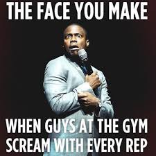 Weight Lifting Memes - 12 common fitness mistakes beginners make at the gym the health