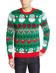 santa sweater s hail santa sweater