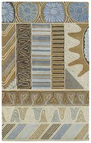 Chocolate Brown And Blue Area Rug by 9 Best Magi Collection Images On Pinterest Area Rugs