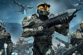 halo wars xbox 360 game wallpapers the original halo wars is coming to xbox one and windows 10 polygon