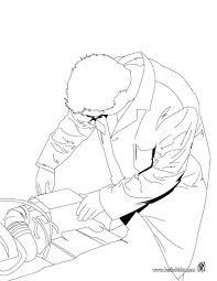 mechanic coloring pages hellokids com