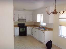kitchen fabulous small white l shaped kitchen design with white