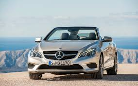 mercedes models 2014 look 2014 mercedes e class coupe and cabriolet