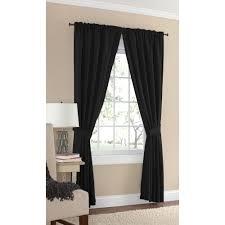 home decorators curtain rods interiors wonderful walmart curtains and valances door window