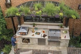 Kitchen Design Classes Design Your Dream Outdoor Kitchen The Baltimore Times Online