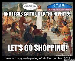 Easter Jesus Meme - easter blessings monday edition mormon memes