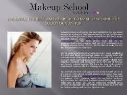 Special Effect Makeup Schools Special Effects Makeup Linkedin