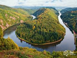 saarland rentals in a house for your vacations with iha direct