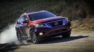 best nissan pathfinder year 2013 nissan pathfinder review notes autoweek