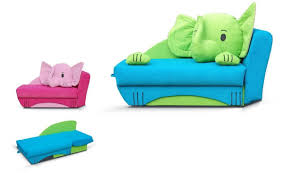 charming assorted color elephant sofabed interior design come with