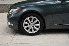 lexus ls 460 tires size 2007 lexus ls 460 stock 50741 for sale near chicago il il