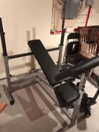 Nautilus Bench Press Bench Press Kijiji In Ottawa Buy Sell U0026 Save With Canada U0027s