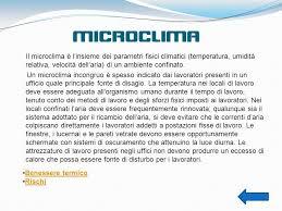 microclima uffici giornata conclusiva il progetto silos scuola innovazione lavoro