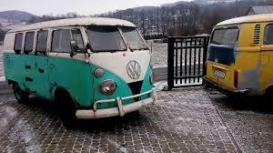 volkswagen minibus 1964 vw t1 1964 youtube