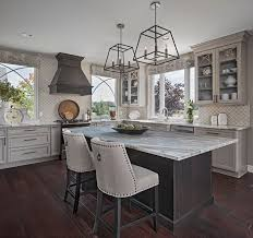 Ksi Kitchen Cabinets Ksi Designer Adds Unique Cabinetry Solutions To Lassale Homes Model