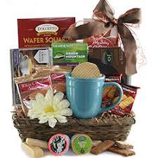 Coffee Gift Basket K Cup Gift Basket Keurig Coffee Gift Baskets Diygb