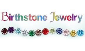 birthstone jewelry for birthstones by month mountain gems and