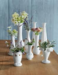 Cut Glass Bud Vase Vases Sale Facts About Milk Glass Milk Glass Collectibles