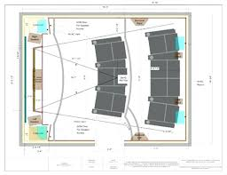 home theater floor plan home theater layout design speaker placement large size guide