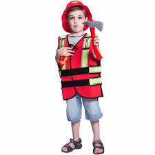 online get cheap firefighter halloween costumes aliexpress com