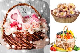 Basket Gift Ideas Gift Ideas For Parents