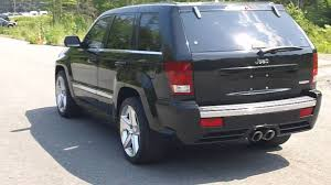 used jeep grand cherokee for sale 2007 jeep grand cherokee srt8 for sale www nissanofsaco com
