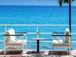 dolphin beach hotel possidi greece booking com