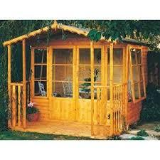 Summer Houses For Garden - 13 best summerhouses and garden rooms images on pinterest summer