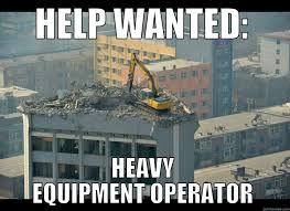 Heavy Equipment Memes - heavy equipment memes free a million pictures funniest memes