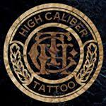 van u0027s high caliber tattoo websta instagram analytics