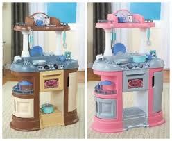 Little Tikes Barn Walmart Little Tikes Magicook Kitchen Neutral Or Pink 19
