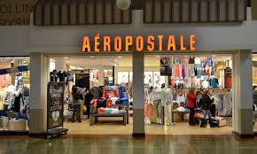 aéropostale liquidation seems eminent pymnts