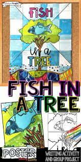 best 20 fish in a tree ideas on pinterest teacher certification