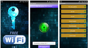 wifi cracker android top 12 apps to hack wifi password on android dr fone