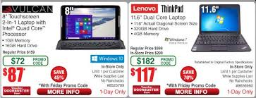 black friday 2017 laptop deals cheapest black friday 2015 windows laptop desktop tablet deals