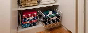 transform your linen cupboard in a few simple steps organisation