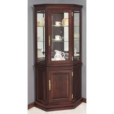 curio display cabinet plans brown corner curio cabinet muebles de madera pinterest corner