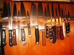 kitchen knife collection in my kitchen tools mon appé