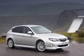 subaru hatchback subaru impreza iii hatchback 1 5r automatic 107 hp