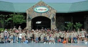 mustang community center mustang summer c city of mustang oklahoma