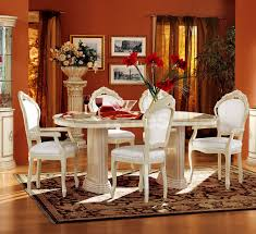 5060 00 rosella dining room set ivory dining sets esf rosella