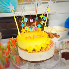 sugar free raw birthday cake the healthy journey delicious