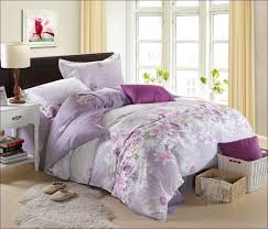 Black And Purple Bed Sets Bedroom Purple And White Bedding King Size Soft Purple Comforter