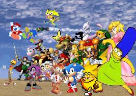 Smash Bros Memes - super smash bros meme 2 by deeznuts642 on deviantart