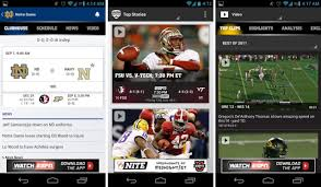 espn app for android best android apps for football season