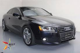 audi a5 coupe used used 2012 audi a5 coupe pricing for sale edmunds
